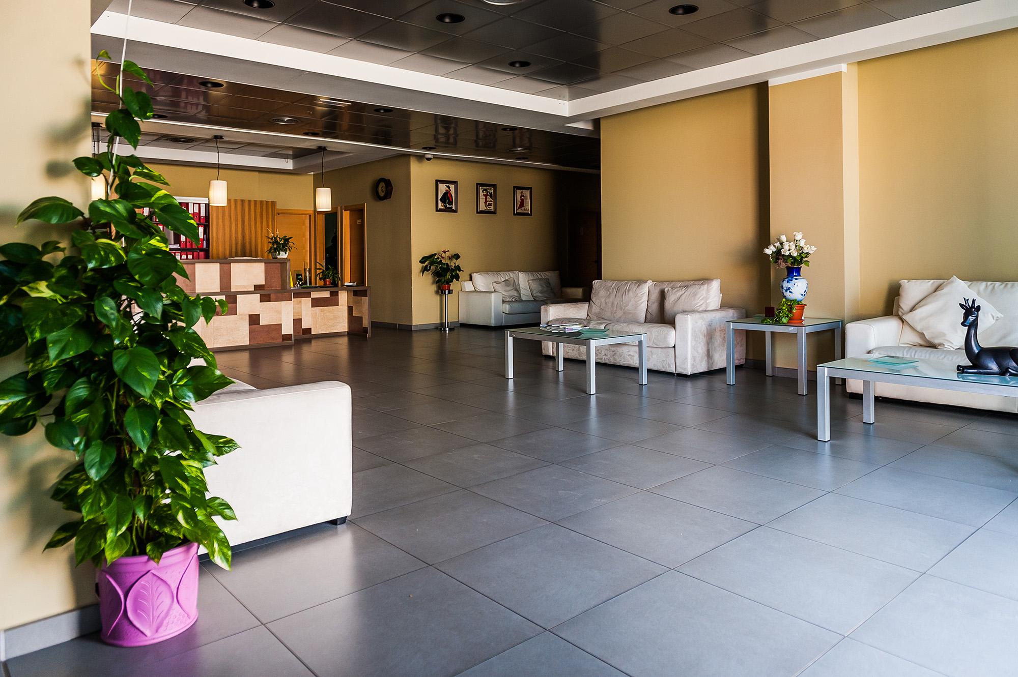 Hotel Bag Castellon 3 Estrellas